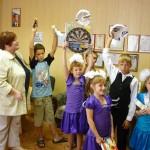 Помоги собрать ребенка в школу