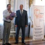 Конкурс на соискание Региональной премии общественного признания в сфере благотворительности и добровольчества «НИЖЕГОРОДСКИЙ ФЕНИКС»