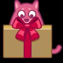 7 cat_gift