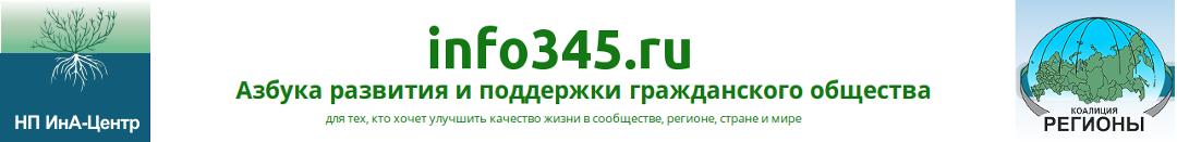 Логотип Азбука развития и поддержки гражданского общества